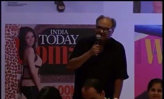 Watch: Boney Kapoor Boldly Confesses How He Fell In Love With Sridevi While He Was Already Married