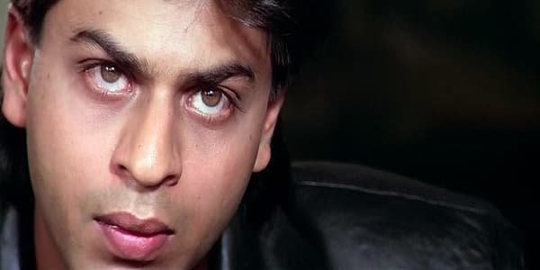 12 Shah Rukh Khan Movies Where He Went Out Of The Box