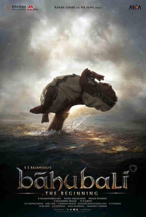 Baahubali trailer stuns Bollywood