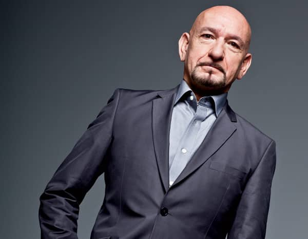 Ben Kingsley Wishes to Play Shah Jahan