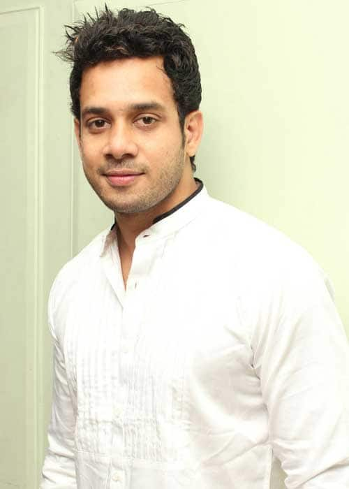Bharath To Star With Debutant Ruhani In Kadaisi For Bench Karthi