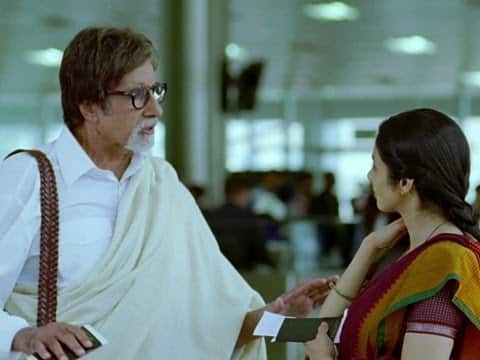 Are We About To See Shah Rukh & Big B Together On Screen Again?