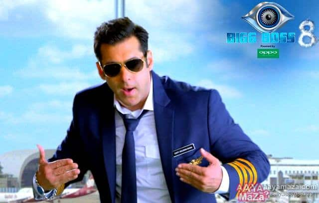 OMG! This Is How Much Salman Khan Has Made Through Bigg Boss In 6 Years