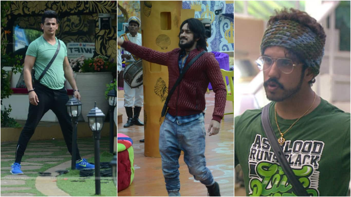 There's A Storm In Bigg Boss 9 And His Name Is Rishabh Sinha