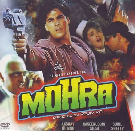 12 Bollywood Movies From 90's You Didn't Know Were Box Office Blockbusters!