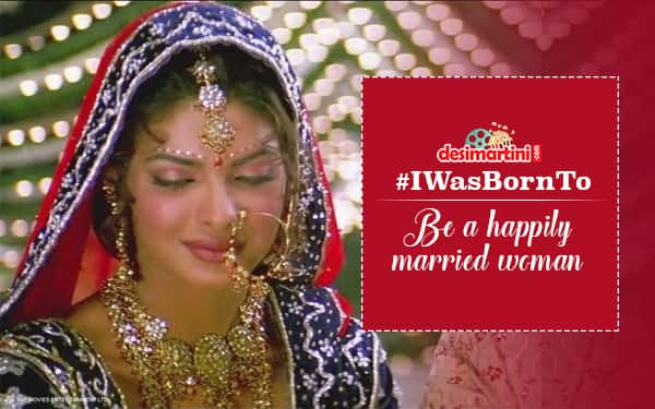 #IWasBornTo : Childhood Dreams of 9 Bollywood Celebs!