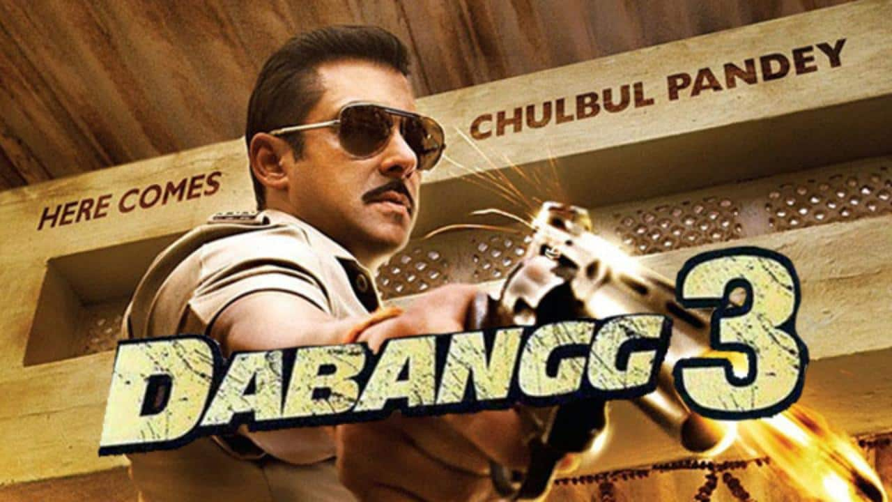 New Hindi Movei 2018 2019 Bolliwood: Here's When Salman Khan's Dabangg 3 Might Release