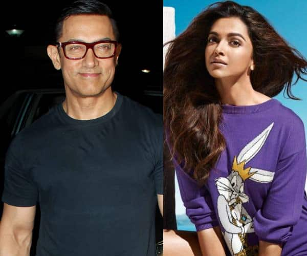 Here's Why Aamir Khan's Upcoming Thug Might Be The Casting Genius Of The Decade!
