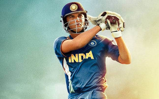 8 Records M.S. Dhoni – The Untold Story's First Day Box Office Figures Have Broken