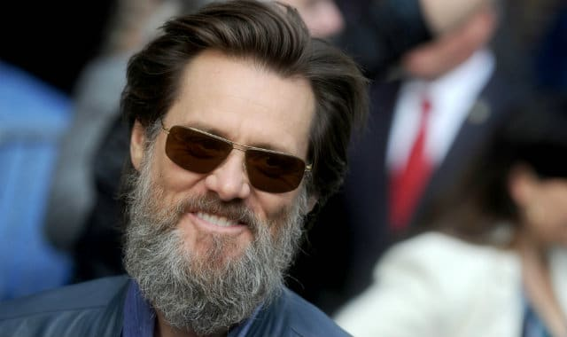 Jim Carrey Drawn Into Two Lawsuits