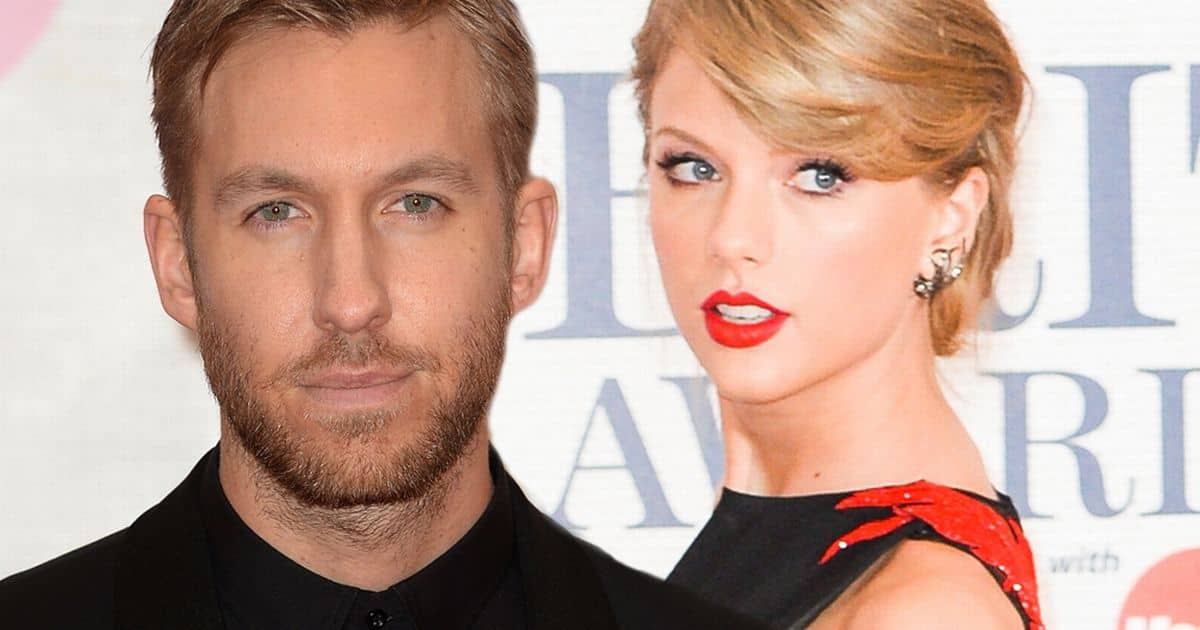 Taylor Swift, Calvin Harris Are 'BFF' Again