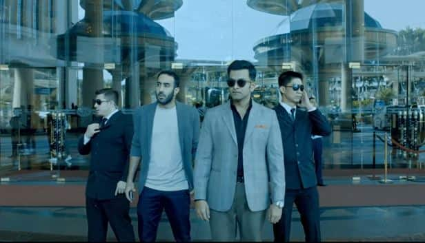 Naam Shabana Trailer: Tapsee Pannu Is Kickass And Akshay Kumar's Cameo Will Make You Excited!