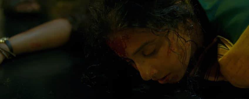 Hold Your Hearts, Vidya Balan Is Back With Kahaani 2!