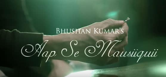 The Second Song From Aap Se Mausiiquii  Will Leave You In Tears!