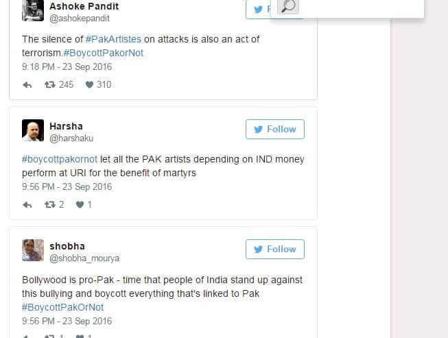 Here's How India is Deeply Divided On The Potential Ban On Pakistani Artistes