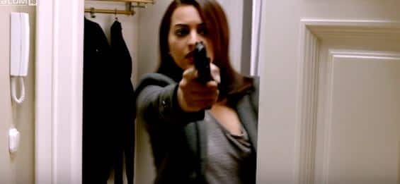 Force 2 Trailer Promises a Thrilling Cat-And-Mouse Game