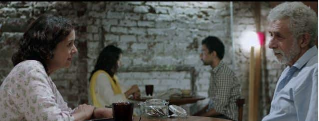 Naseeruddin Shah's 12-Minute Short Film Teaches Us To Never Give Up on Love