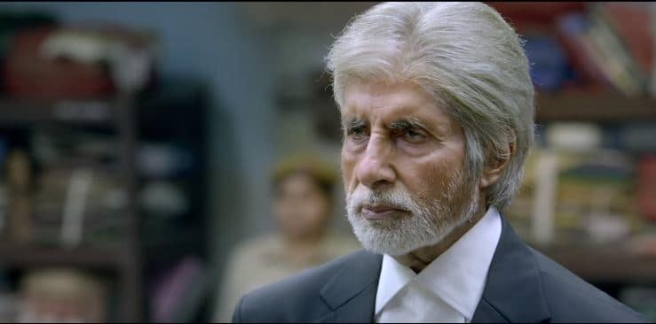 Trailer Breakdown: Amitabh Bachchan's PINK Promises An Explosive Courtroom Drama