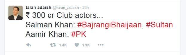 Finally! Salman Khan's Sultan Has Broken The Most Anticipated Record