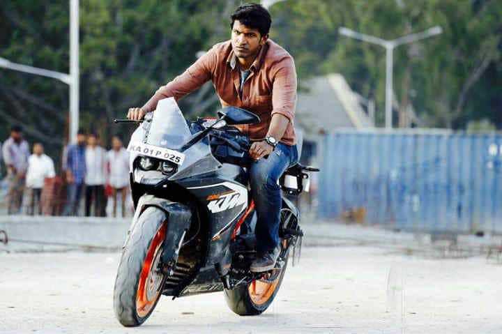 Jr. NTR To Sing A Pacy Song In Puneeth Rajkumar's 'Chakravyuha'?