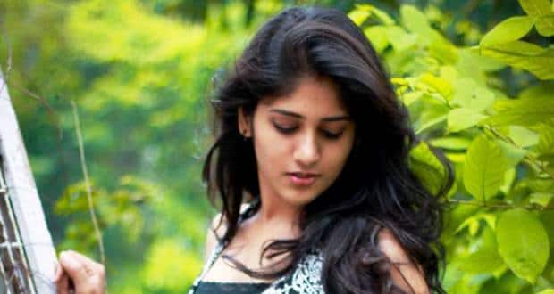 Chandini Chowdary To Groove With Mahesh Babu In 'Brahmotsavam'