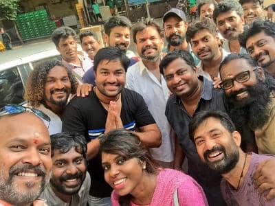Chennai 600028 II: Second Innings To Release On November 25