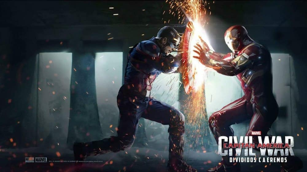 Box Office: Captain America: Civil War's 5 Day Figures Will Put All Bollywood Releases To Shame