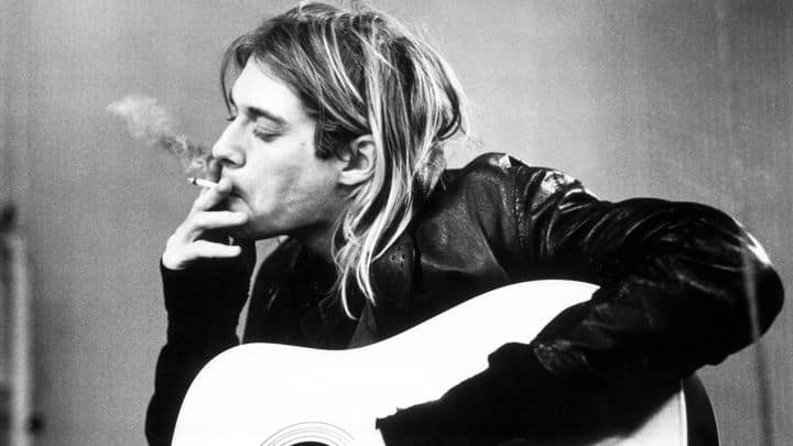 Kurt Cobain: Montage of Heck Getting Theatrical Re-Release
