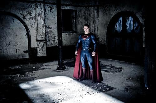 Treat Yourself to a Whole New Bunch of Stills from Batman v Superman!