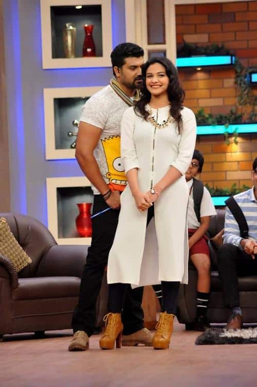 10 Facts You Must Know About Majaa Talkies Host Srujan Lokesh