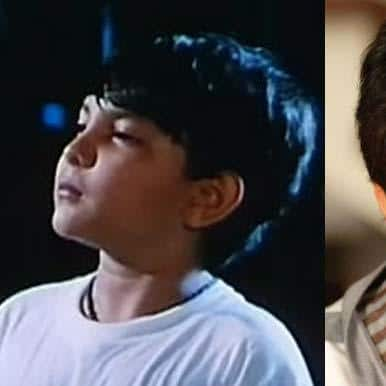 Gallery- Child Actors From The 90's Who Should Never Have Grown Up!