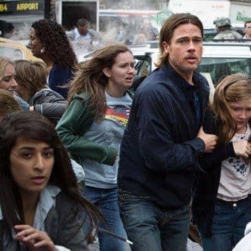 Gallery- 10 Highest Grossing Movies Of Brad Pitt!