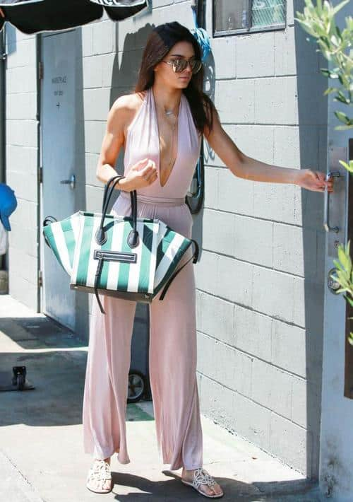 Kendall Jenner's Street Style Will Give You Major Fashion Goals