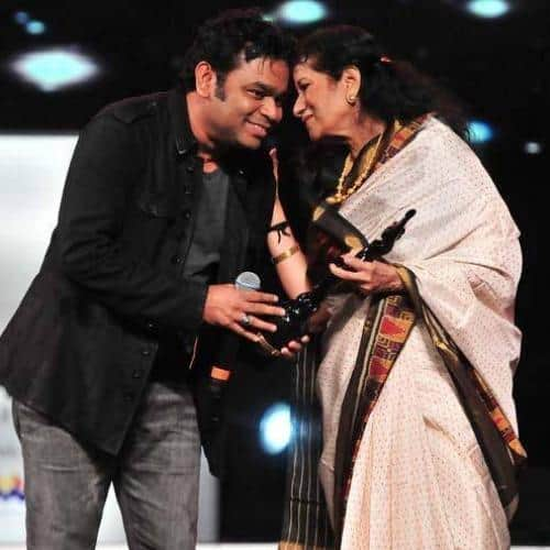 Winners of 60th Filmfare Awards (South)