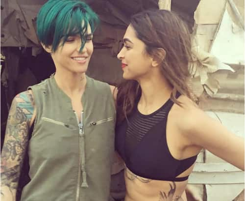 Deepika Padukone Is Giving It All Up For xXx: The Return Of Xander