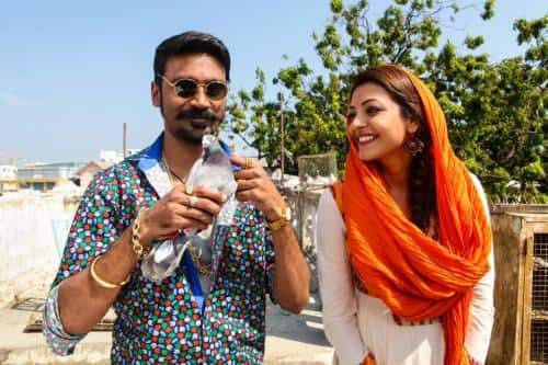 Dhanush to Team-up With 'Maari' Gang Again?