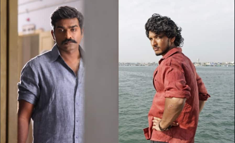 This Is The Title For Vijay Sethupathi's Next!