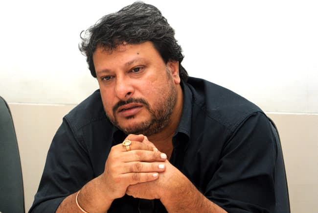 I Would Only Take Defining Roles: Tigmanshu Dhulia