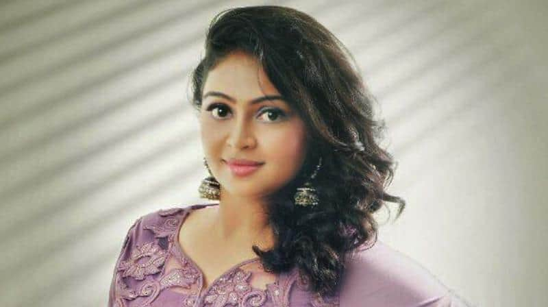 Arundhati Nair Plays Homely Role In Her Next