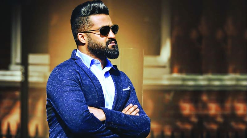 NTR To Join Sets Of Koratala Siva's 'Janatha Garage' From March 4