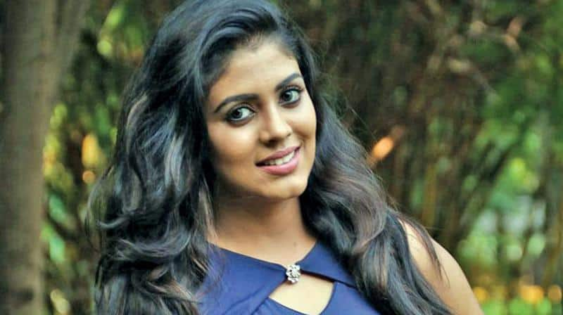 Ineya Has Been Replaced By This Actress In Akasha Mittayi