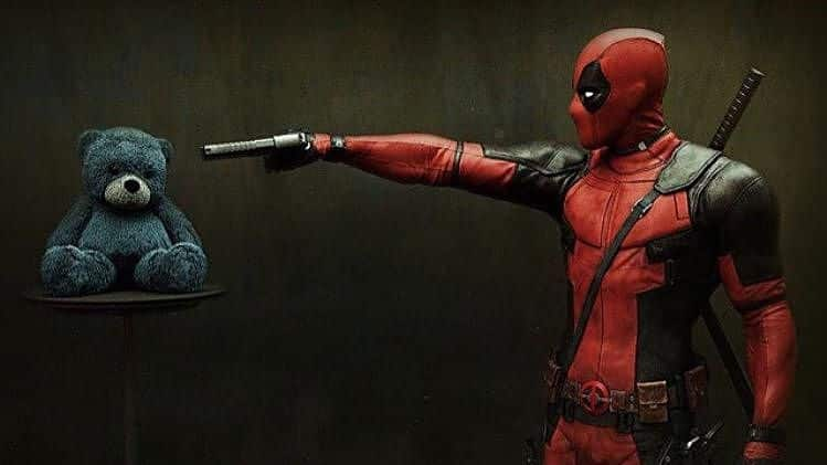Deadpool Red Band Trailer Released