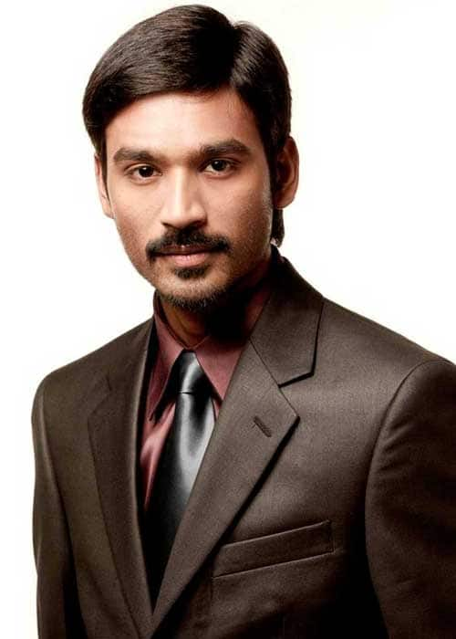 Dhanush Excited About His First Hollywood Project