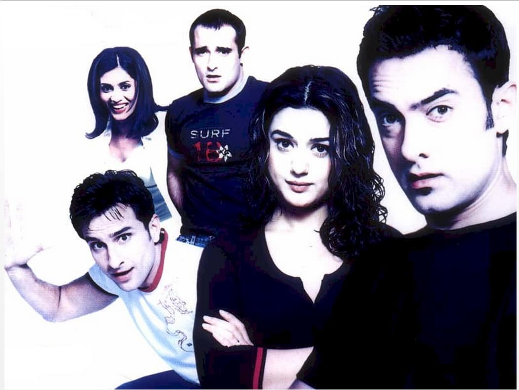 5 Aspects of Dil Chahta Hai That Made It A Film We Believed In