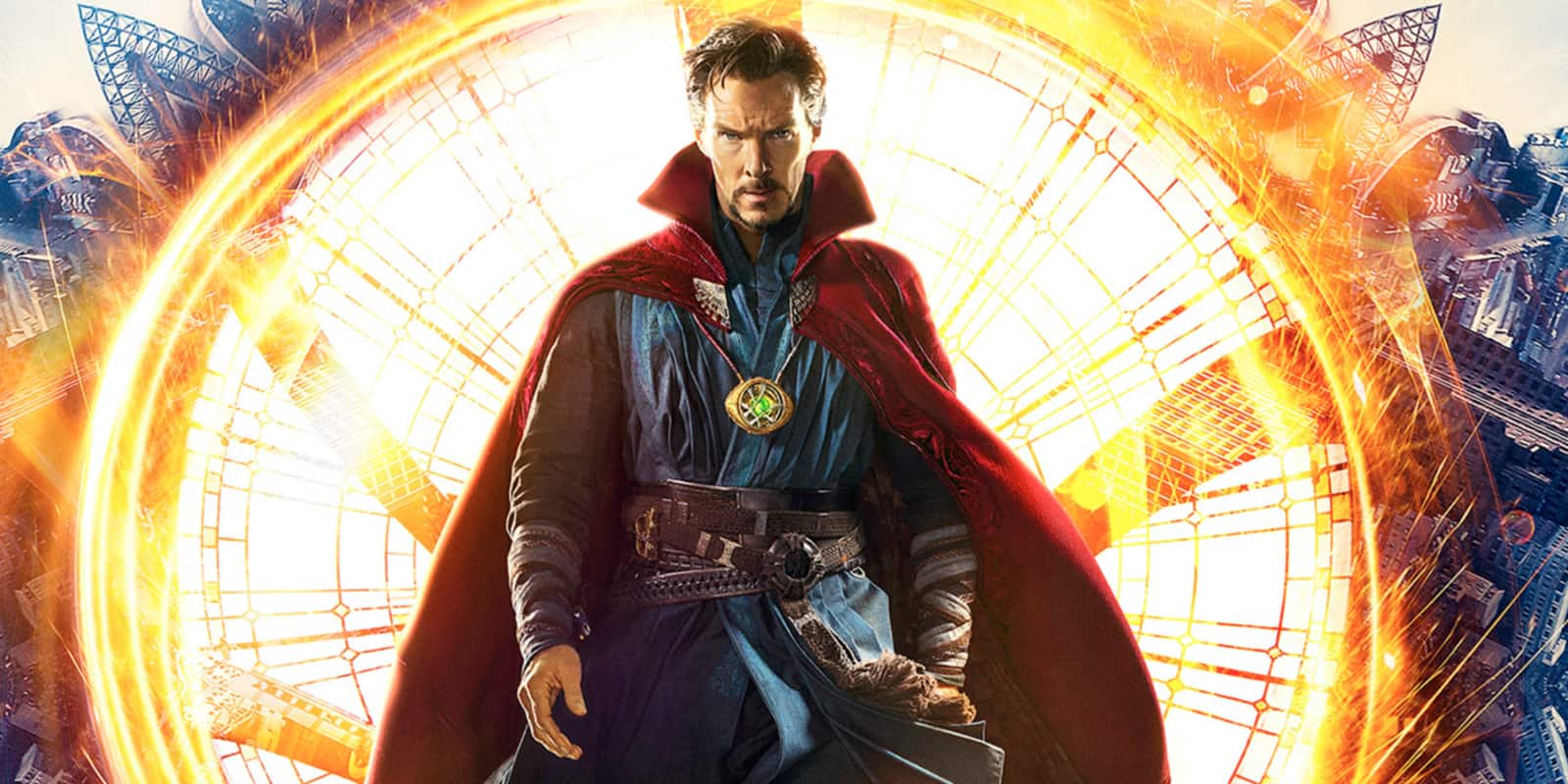Doctor Strange Brings In Whopping $84 Million During Opening Weekend!
