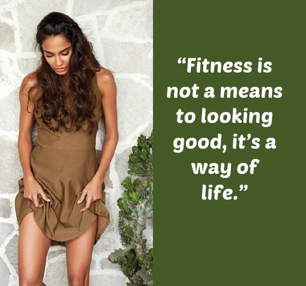 5 Quotes By Fashion Diva Lisa Haydon That Every 20 Something Must Read