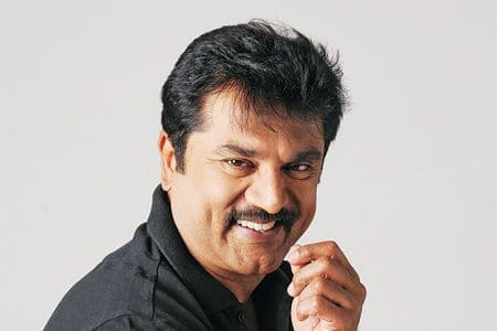 Sarath Kumar To Play A Cop Once Again In Rendavathu Aatam