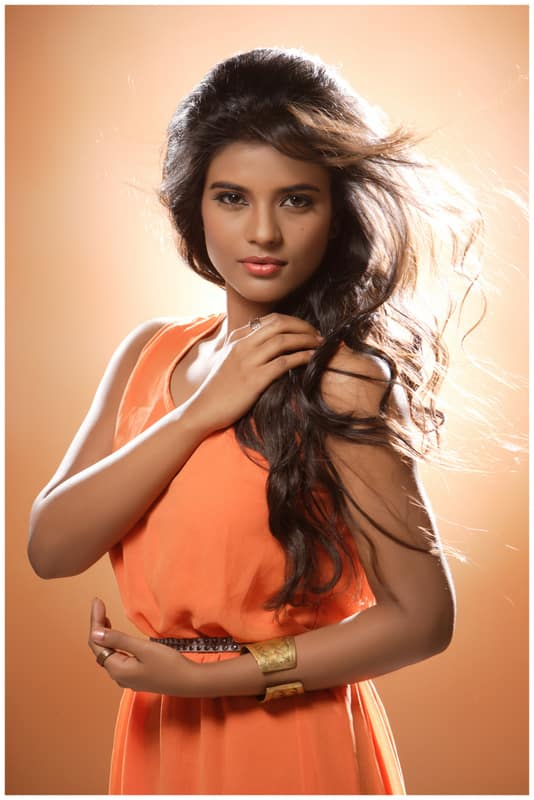 Aishwarya Rajesh Plays Girl-Next-Door In Her Next Film With Vaibhav Reddy