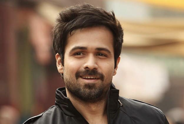 Emraan Hashmi Is Working Out A Lot For Baadshaho