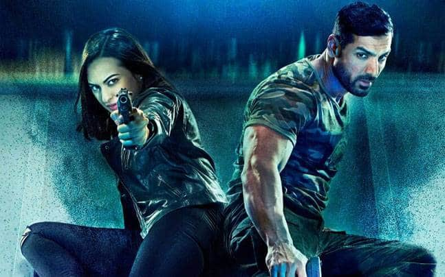 Demonetization Effect: Force 2 Would Need More Force To Show Dominance At Box Office!